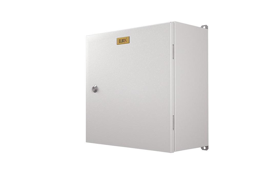 Шкаф электротехнический настенный
