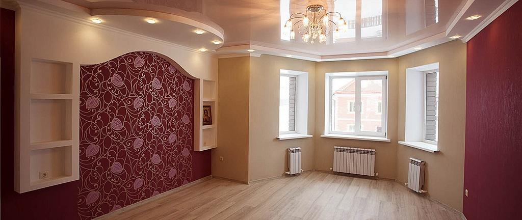 РЕМОНТ КВАРТИР в Москве под ключ цены ремонт квартиры