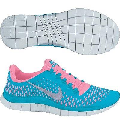 b7cd6aca Кроссовки Nike Free 3.0 V4 511457-407 Sr купить. Цена ...