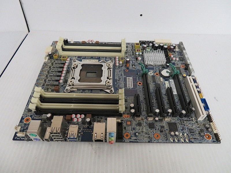 Материнская плата HP Z420 Workstation LGA2011 Motherboard