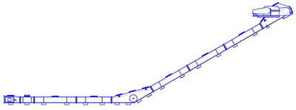 Скребковый конвейер кпс 500 б у литые диски на транспортер т5